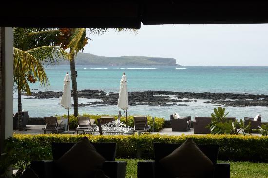 Cape Point Seafront Suites & Penthouse by LOV : Blick vom Apt. auf den indischen Ozean