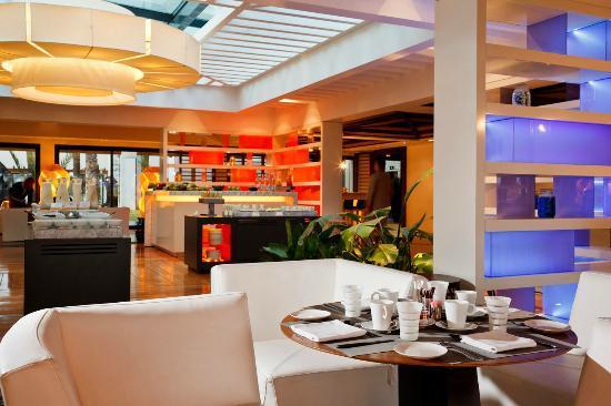 Le Cafe Kasbah