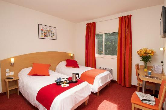 因特爾塔勒德恩酒店照片