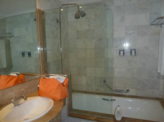 Iberostar Grand Hotel Trinidad: ducha