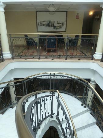 Iberostar Grand Hotel Trinidad: corredor de acceso habitaciones