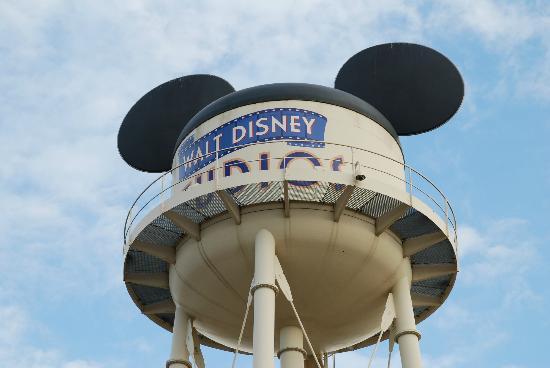 马恩拉瓦莱华特迪士尼影城的照片