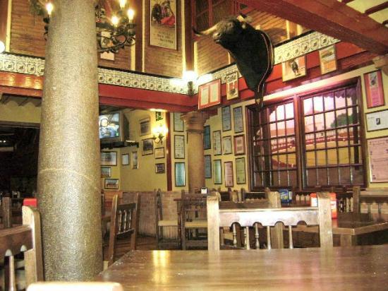 Hotel Toral : MESON LA VENTA