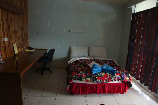 Kimininga Lodge: Our room
