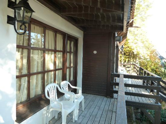 Pailahue Lodge & Cabanas照片