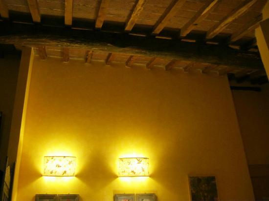 Frances' Lodge Relais 사진