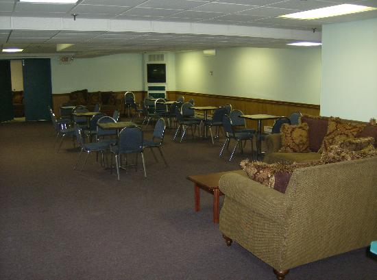 Ozark Valley Inn: Meeting room