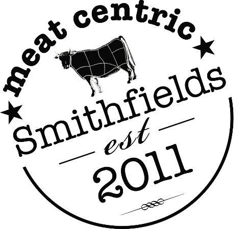 Smithfields Restaurant and Bar: Logo