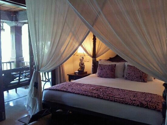 Warwick Ibah Luxury Villas & Spa: Treetops suite