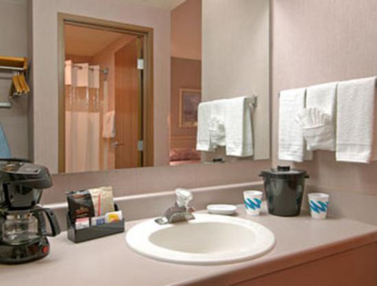 ปาดูกาห์, เคนตั๊กกี้: Bathroom