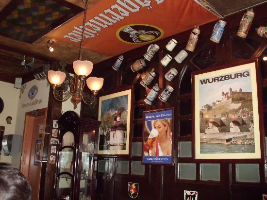 foto de bier stube monterrey decoraci n interna
