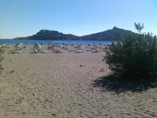 Sarigerme Public Beach