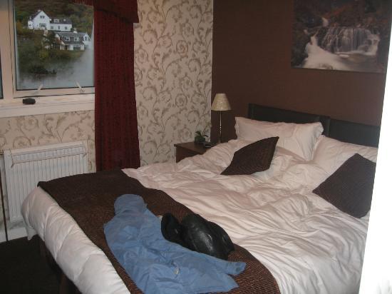 White Heather Hotel: bedroom