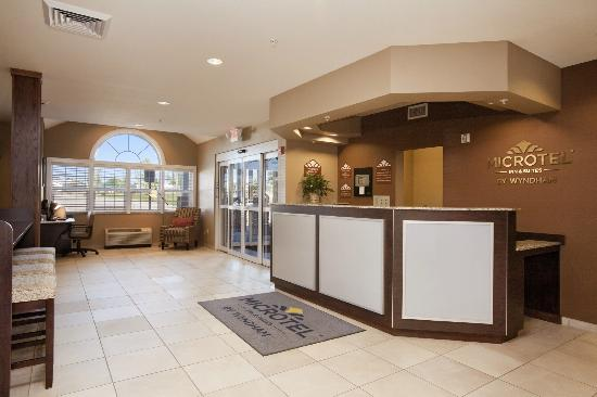 Photo of Microtel Inn & Suites By Wyndham Sidney