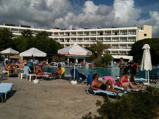 Avanti Hotel: Fab hotel