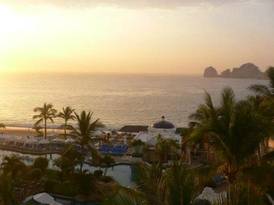 Pueblo Bonito Los Cabos: Day time view from room