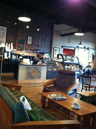 Crema Coffee + Bakery
