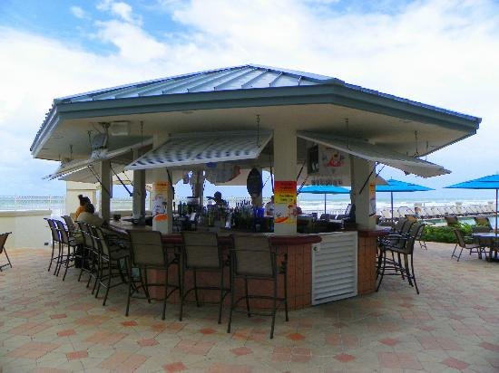 Daytona Beach Resort and Conference Center: JASONS TIKI BAR