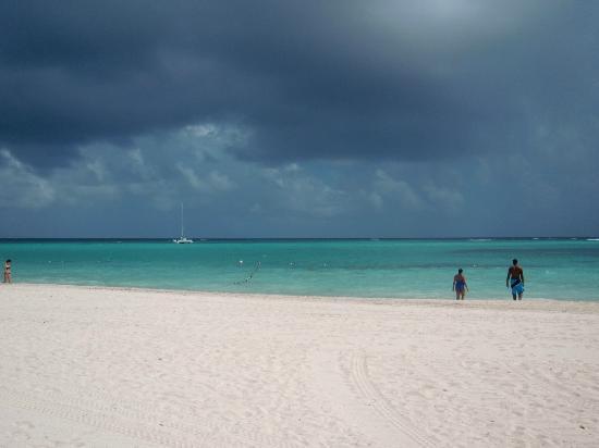Now Larimar Punta Cana: beach