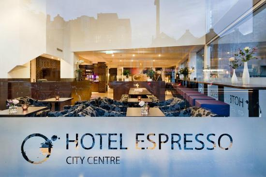 Hotel Espresso Amsterdam Tripadvisor