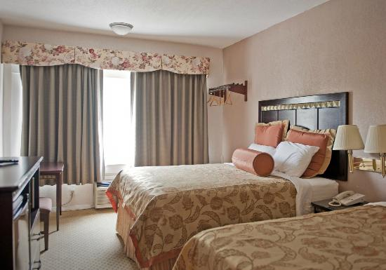 Harborview Inn and Suites: Single Room