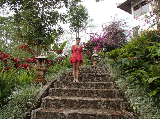 Munduk Moding Plantation: Gorgeous Gardens