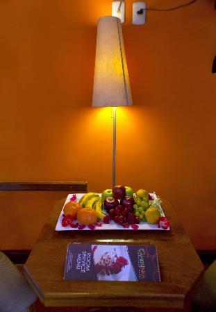 亞美印加精品飯店照片