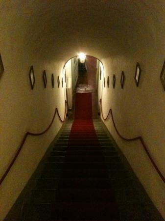 写真ホテル ヴィラ ヴィッロレーシ枚