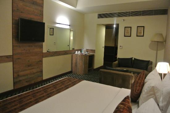 Quality Inn Bliss: Executive Room