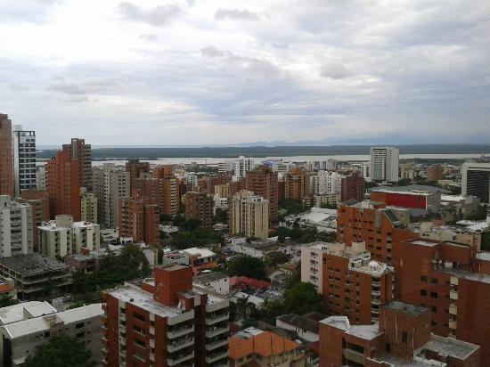 Hotel Barranquilla Plaza: Bqlla