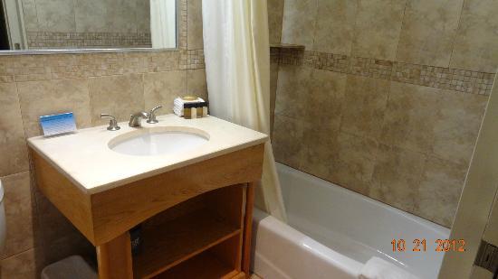 Hotel Mulberry: Salle de bain