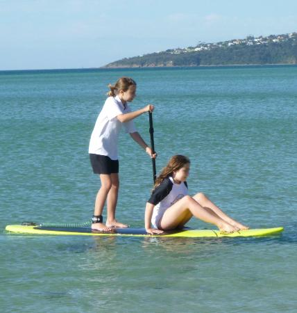 Peninsula Stand Up Paddle