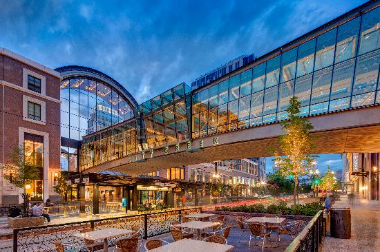 City Creek Center Salt Lake City 2018 All You Need To