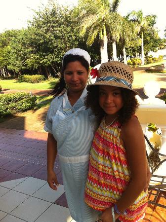 Memories Varadero Beach Resort: Great Staff!!
