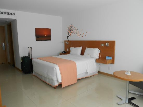 Sisai Hotel Boutique: quarto