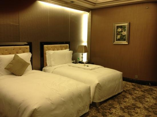 Chateau Star River Pudong Shanghai: Top quality