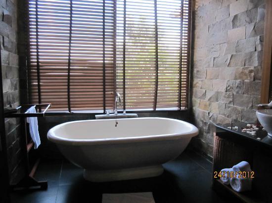 The Dipan Resort Petitenget: Bathroom