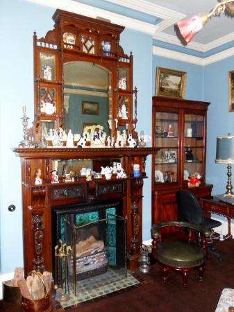 Tynwald Willow Bend Estate: Sitting Room
