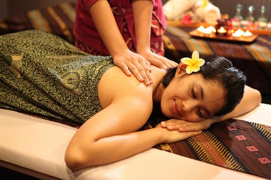 Kendari, Indonesien: Spa & Massage
