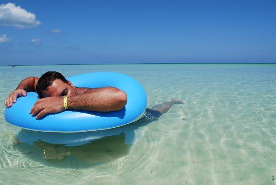 Iberostar Ensenachos : Relax total!