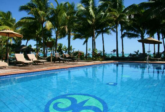 Le Vasa Resort: Pool - heaven!
