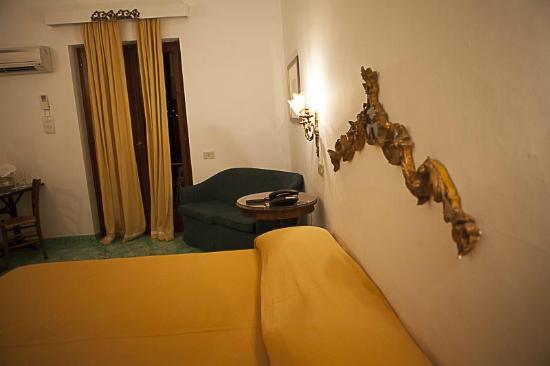 호텔 포세이돈 사진
