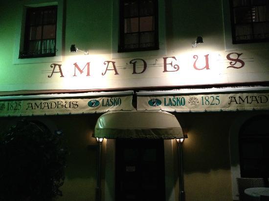 Top 10 restaurants in Ptuj, Slovenia