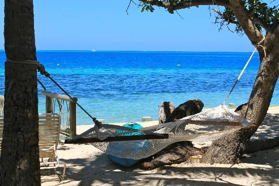 كاست أواي أيلاند فيجي: Paradise 