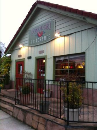 Pomodori Bistro & Wine Bar: pomodori