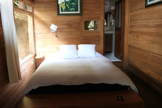 Rupa Wasi  Lodge: Room 4