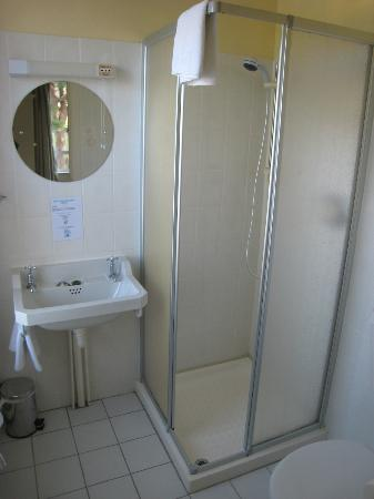 Gougane Barra Hotel: My bathroom