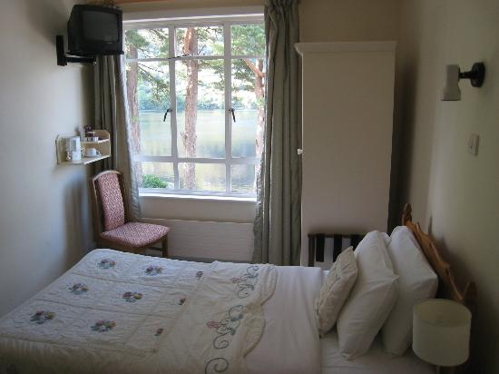 Gougane Barra Hotel: My room