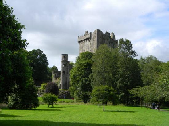 Blarney Castle Hotel: Great Little Hotel