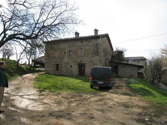 Azienda Agrituristica Tizzano